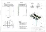 3D Balkon CAD