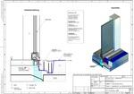 3D Abdichtung CAD
