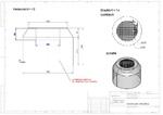 3D Motorabdeckhaube CAD