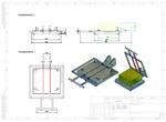 3D Käseschneider CAD CAD