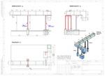 3D Luftkanal CAD